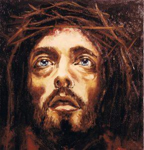 1981 CRISTO PASSIONE